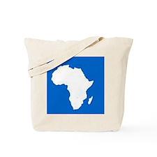 Africa ROCKS Tote Bag