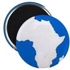 "Africa ROCKS 2.25"" Magnet (100 pack)"