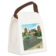 c15 Canvas Lunch Bag