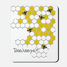Beekeeper 2012 Ladies Mousepad