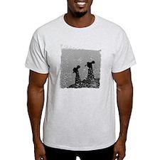 baclmetanoback T-Shirt