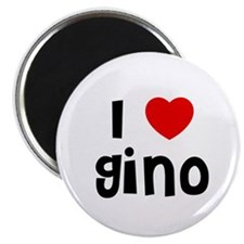 I * Gino Magnet