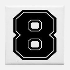 8 Tile Coaster