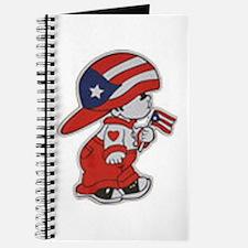 Puerto Rico ROCKS Journal