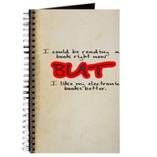 E-Book Journal