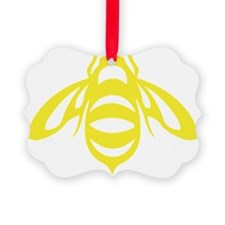 beeStyle1C Ornament