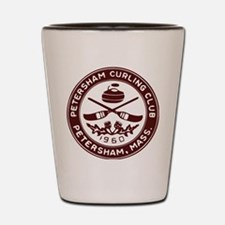 pcc_seal_maroon_and_white.gif Shot Glass