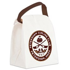 pcc_seal_maroon_gold_accent Canvas Lunch Bag