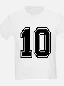 10 Kids T-Shirt