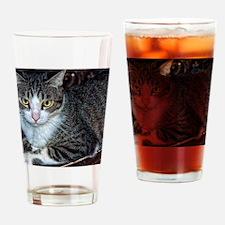 Casper-1 Drinking Glass