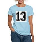 13 Women's Light T-Shirt