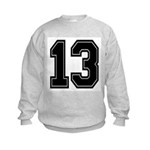 13 Kids Sweatshirt