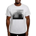 Plaquemines Parish, 1943 Light T-Shirt