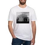 Plaquemines Parish, 1943 Fitted T-Shirt