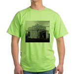 Plaquemines Parish, 1943 Green T-Shirt