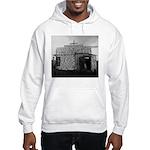 Plaquemines Parish, 1943 Hooded Sweatshirt