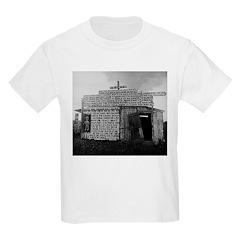 Plaquemines Parish, 1943 Kids T-Shirt