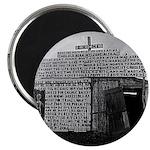 Plaquemines Parish, 1943 Magnet