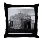 Plaquemines Parish, 1943 Throw Pillow