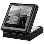 Plaquemines Parish, 1943 Keepsake Box