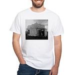 Plaquemines Parish, 1943 White T-Shirt