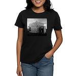 Plaquemines Parish, 1943 Women's Dark T-Shirt