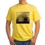 Plaquemines Parish, 1943 Yellow T-Shirt