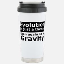 evolution4 Travel Mug