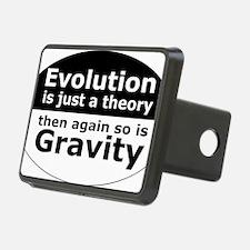 evolution5 Hitch Cover