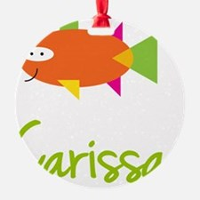 Carissa-the-big-fish Ornament