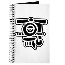 Quiahuitl Journal
