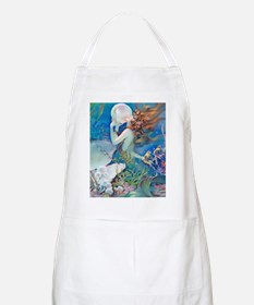 Pillow-CLIVE-Mermaid Apron
