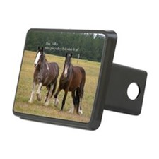 filles Hitch Cover