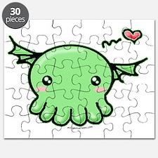 sweethulhu Puzzle