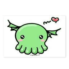 sweethulhu Postcards (Package of 8)