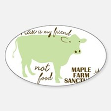 max friend not food32 Decal