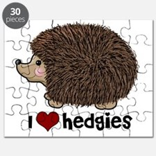 hearthedgies Puzzle