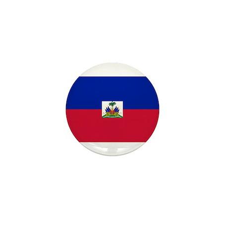 Haiti ROCKS Mini Button (10 pack)