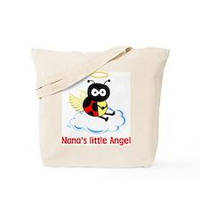 Nana Book or Tote Bag