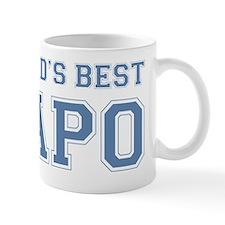 papo Mug