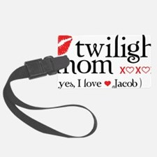 bd22 Luggage Tag