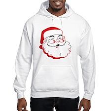 Santa Jumper Hoody
