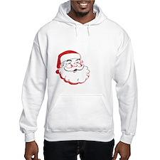 Whos your santa Hoodie