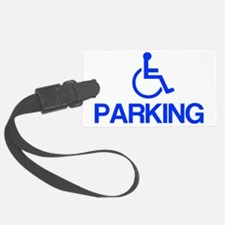 banner Luggage Tag