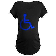 handicapped yard T-Shirt