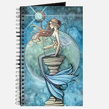 Jade Moon cp Journal
