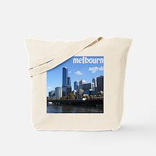 melbourne2 Tote Bag