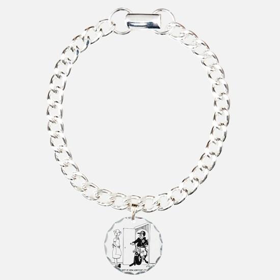 5469_relationship_cartoo Bracelet
