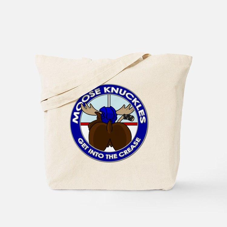 mooseknuckles1 Tote Bag