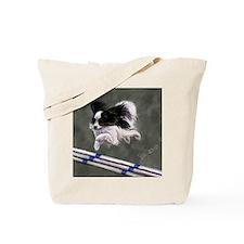 tri agility Tote Bag